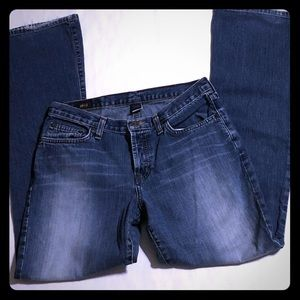 ABERCROMBIE & FITCH JEANS SIZE 4R